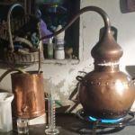 Destilando Cerveza