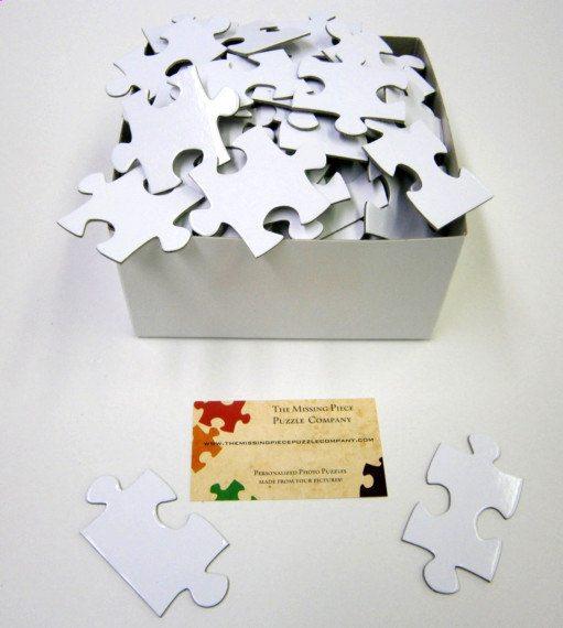 Mariage: Un Livre D'or Puzzle