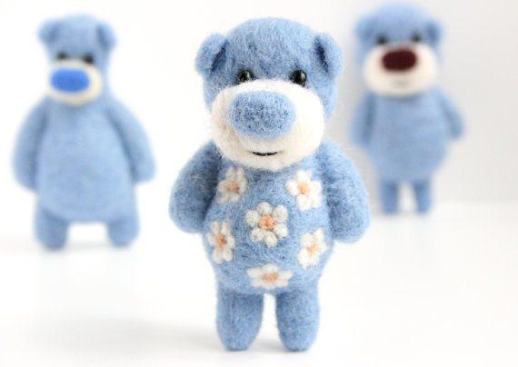 B b les petites peluches de la boutique un petit ours - Peluches a 1 euro ...
