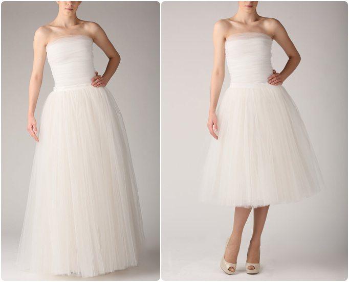 robes de mari e fanfaronada pour moins de 400 euros