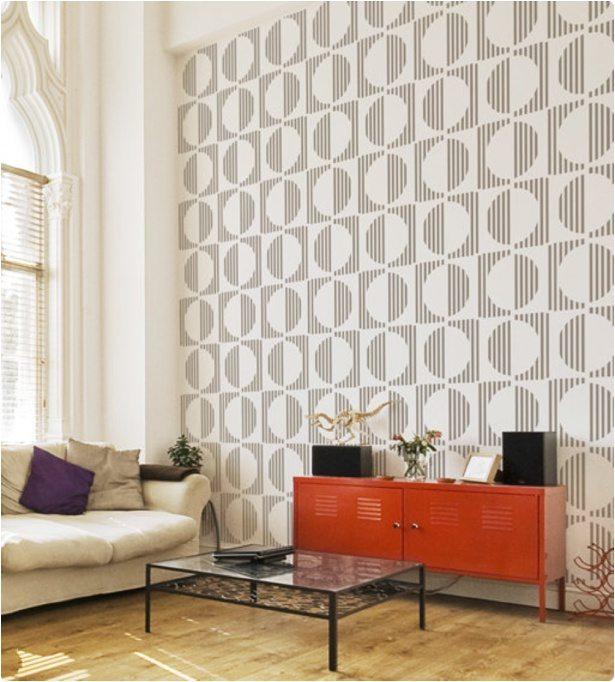 d coration des murs diy avec une petite touche scandinave. Black Bedroom Furniture Sets. Home Design Ideas