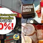 Mcdonald Promotion Save 40