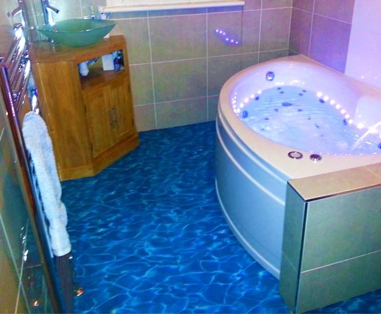 Pacific Water In Bathroom Harvey Maria Blog