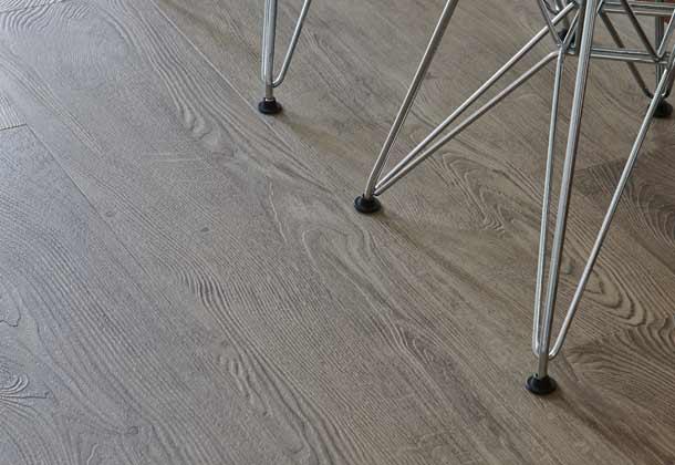Oak effect grain detail