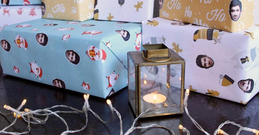 comment faire un joli paquet cadeau