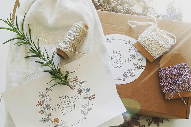 idées de cadeaux made in france