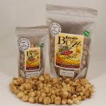 Sweet and Smoky Macadamia Nuts