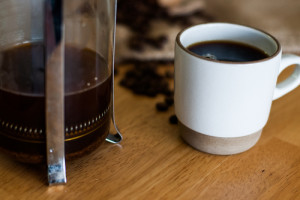 Hawaiian coffee