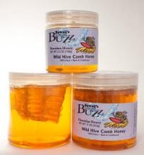 Wild Hive Honey