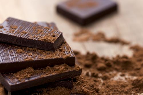 chocolate treats from Hawaii