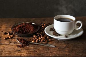 delicious Hawaiian Ka'u coffee