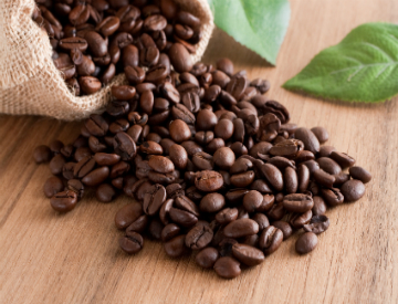 Did you know that coffee can fuel more than just minds. ©iStockphoto.com/azschach