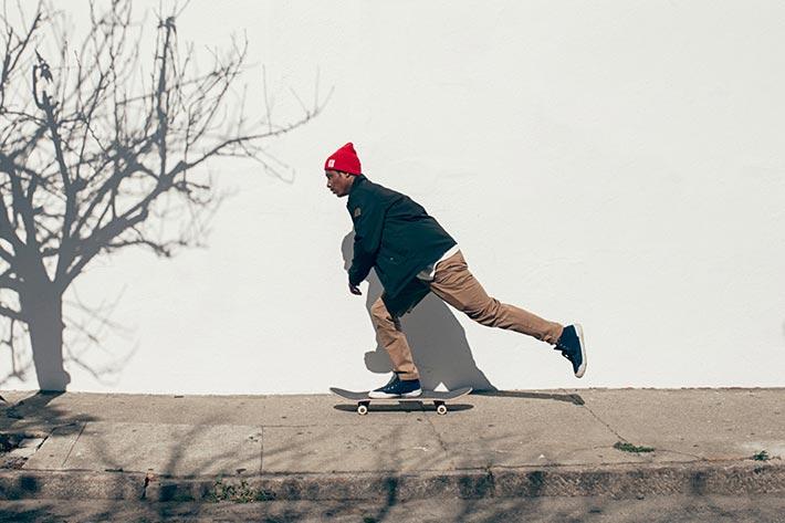 Conheça as marcas de roupas mais vendidas para skatistas
