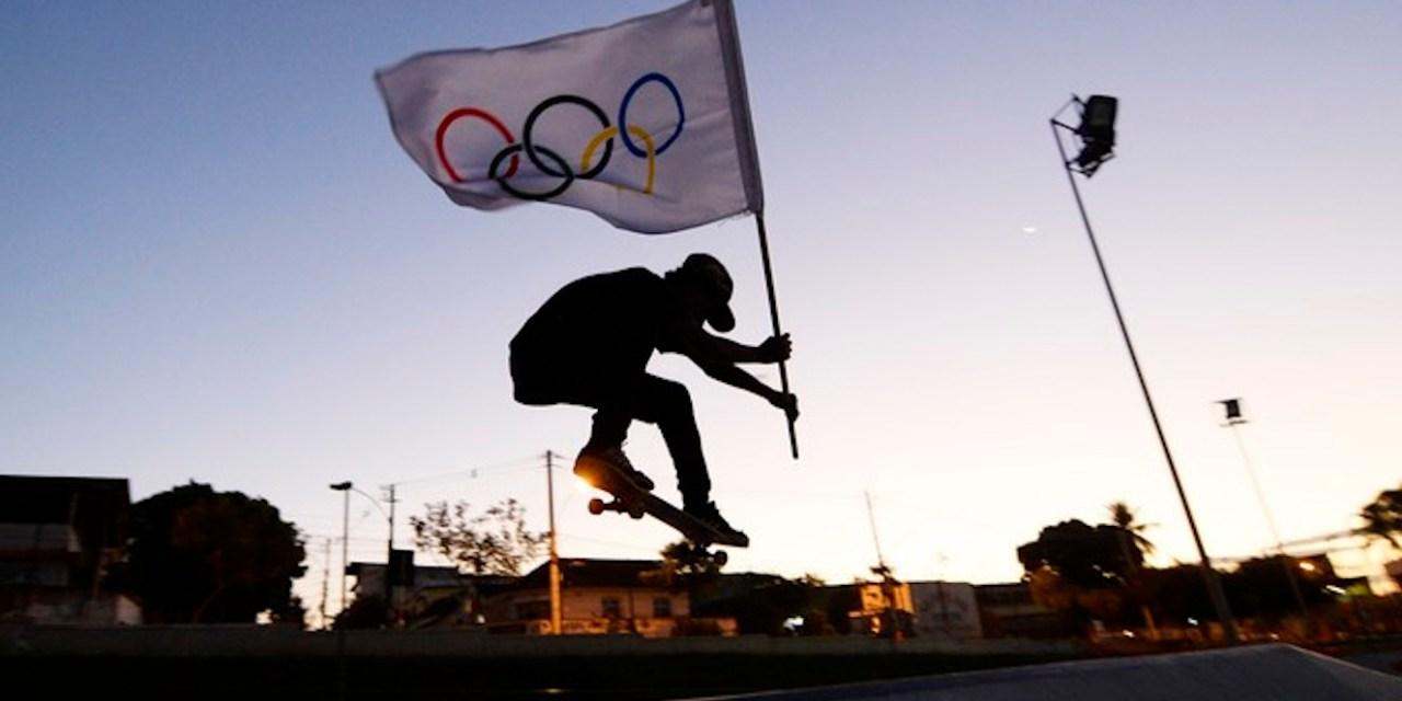 CBSk pode não representar o skate brasileiro nos Jogos Olímpicos