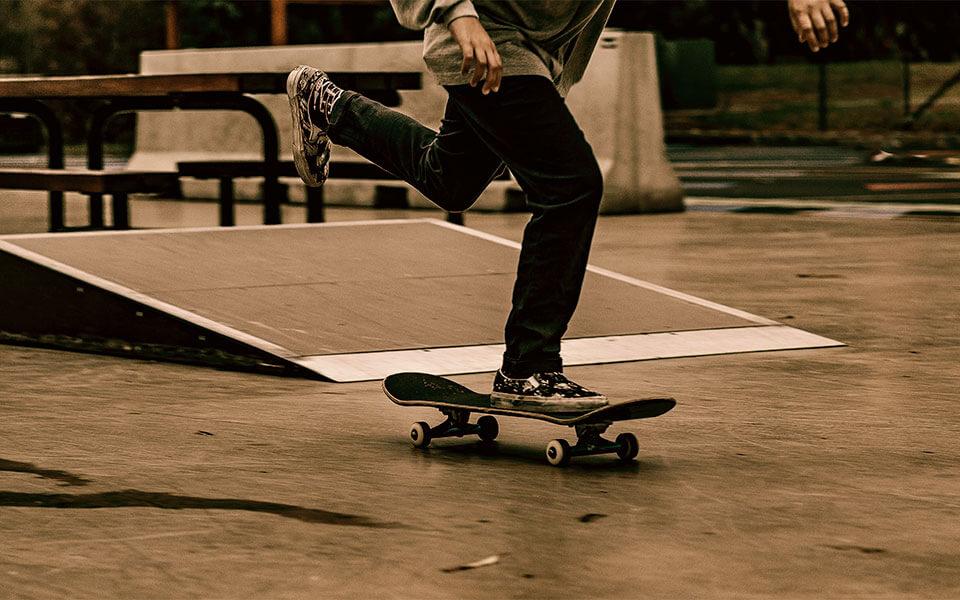 5 dicas para começar a andar de skate