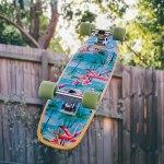 Aprenda a escolher o melhor tipo de roda de skate pro seu rolê