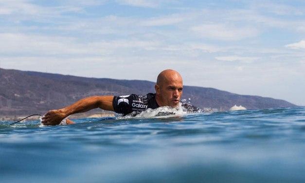 Como melhorar a remada no surf?