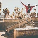 Você sabe quais são as principais manobras de skate?