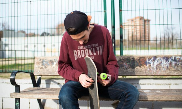 Confira 5 equipamentos essenciais para skate