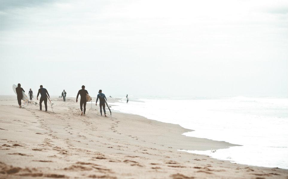 Campeonatos de surf: confira os principais para 2019!