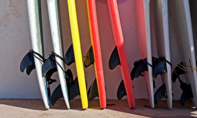 Você sabe como escolher um presente para surfista?