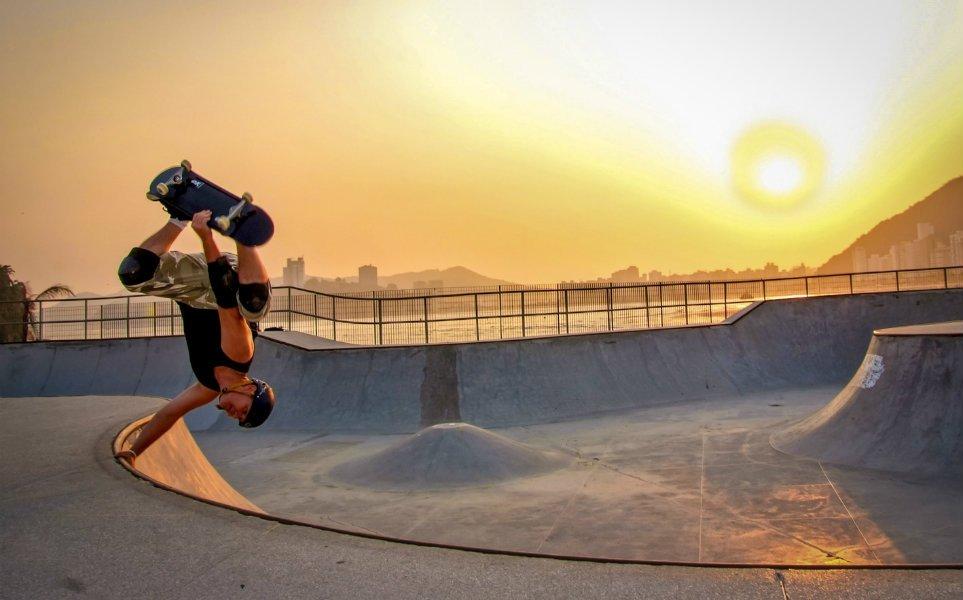 Saiba 5 manobras de skate para arrasar na pista