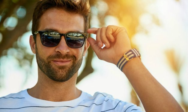 Roupas de homem para o verão: estiloso, mas sem passar calor