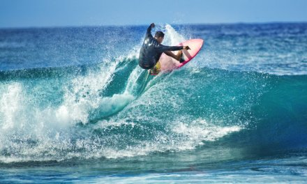 4 dicas para se tornar um surfista profissional no Brasil