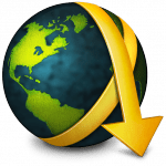 Logo JDownloader