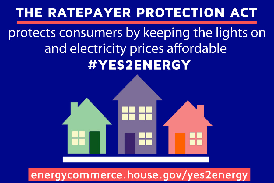 Ratepayer Protection Act