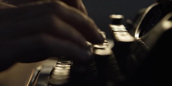 House of Cards - Frank Underwood - Underwood Typewriter