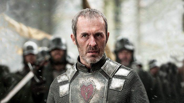 Stannis Cliente Juego de Tronos