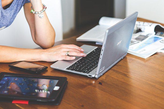 Todo negocio debe tener un blog