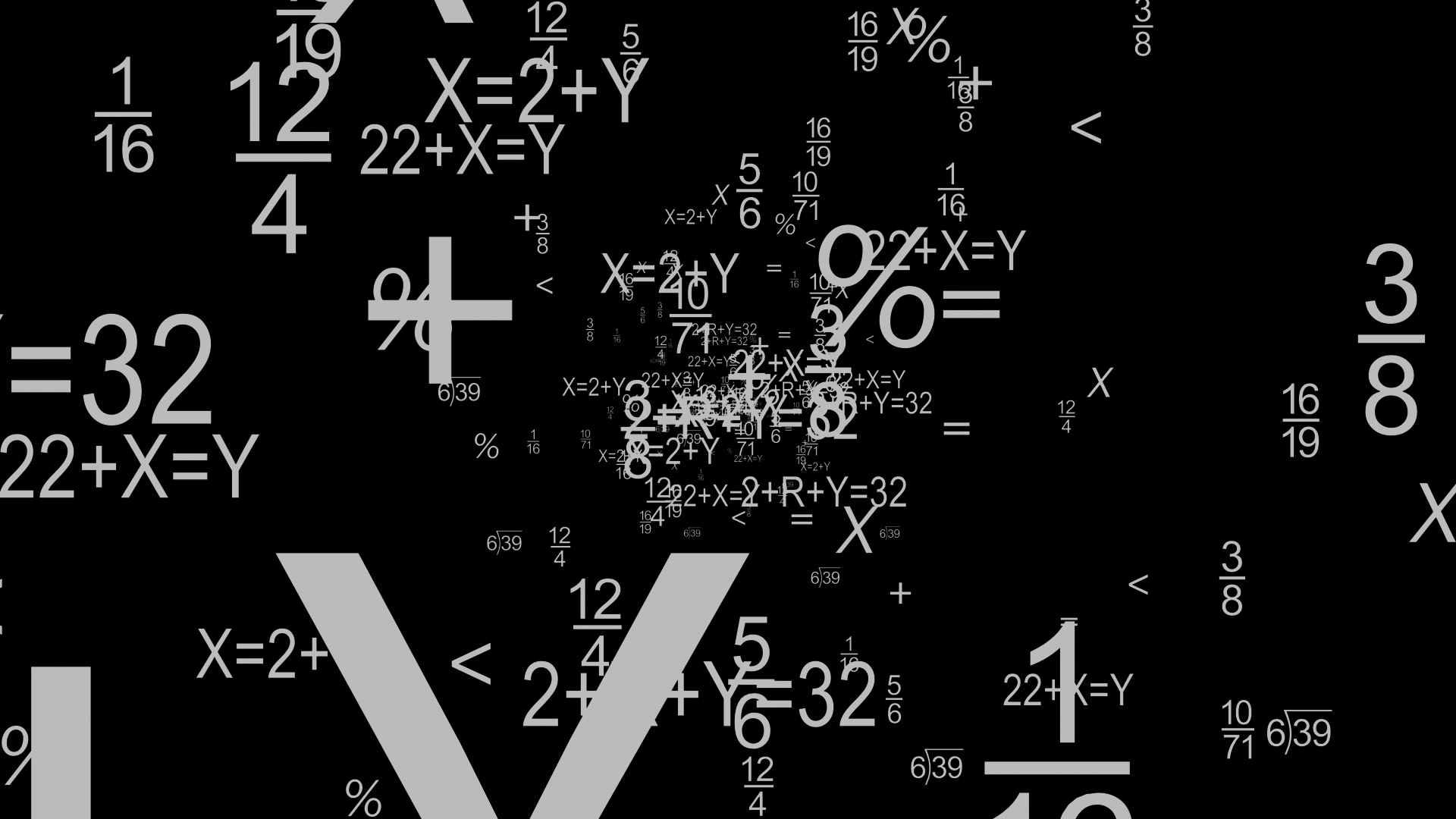 9 Fantastic Hd Math Wallpapers
