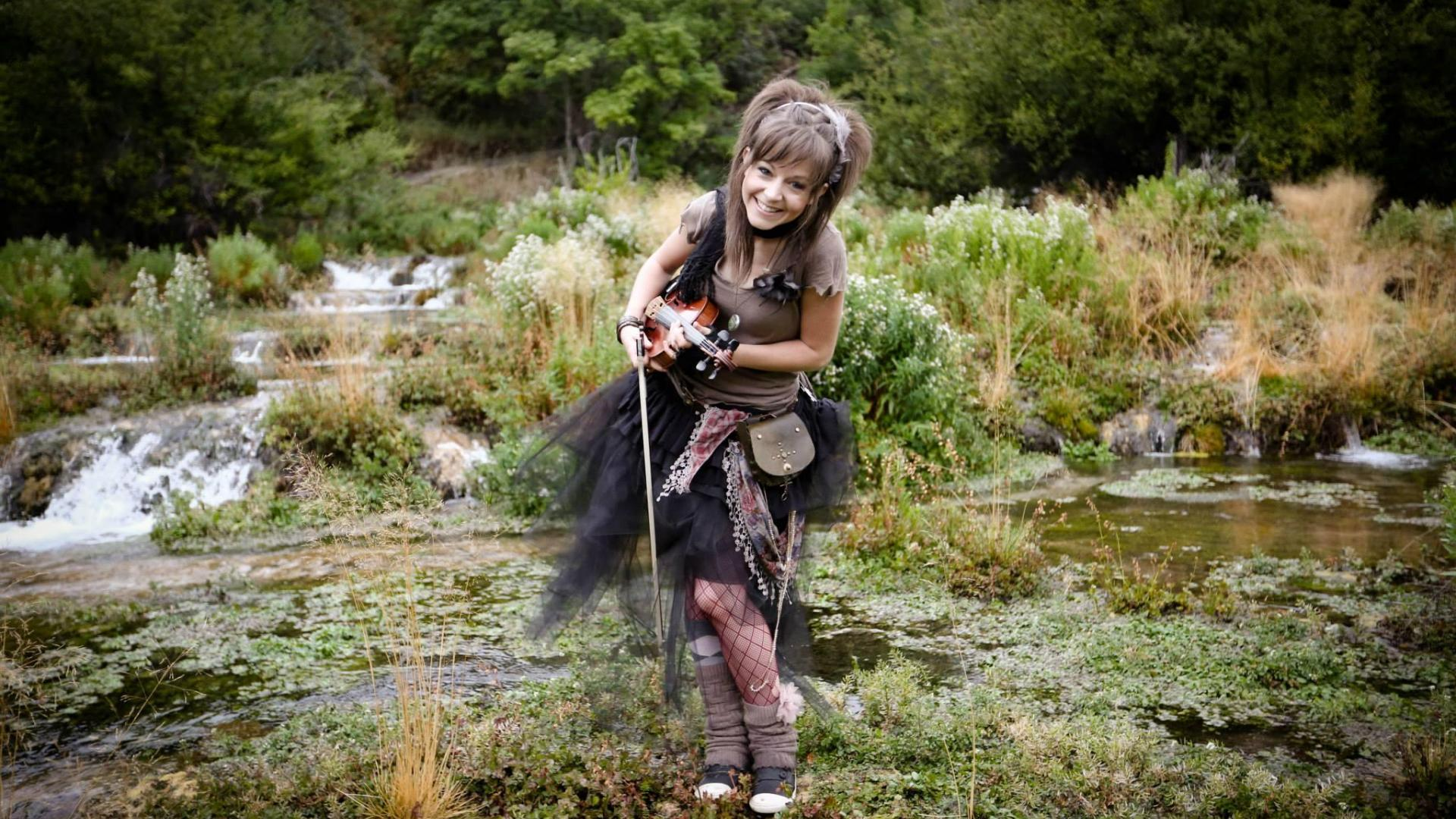Lindsey Stirling Wallpapers Archives