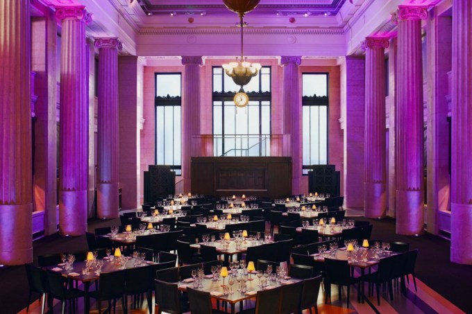 Large grand hall events Space