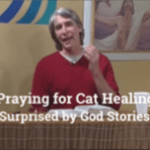 Prayer Video - Pray for Healing of a Cat