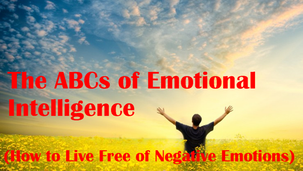 The ABCs of Emotional Intelligence