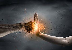 Resisting - Invisible Kingdom - Spiritual Warfare