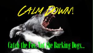 Calm Down