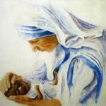 mother teresa pic