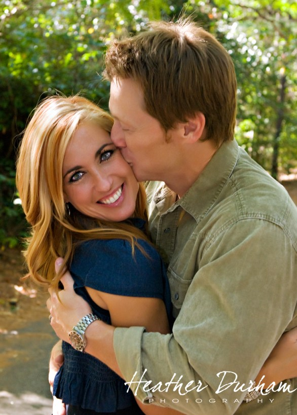 Crazy Matt and his wife Laura