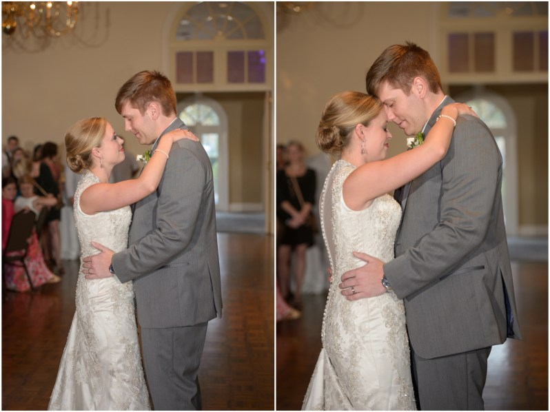 Caroline Stephens and Luke Holcomb Wedding, Dawson Memorial Church Ceremony & Vestavia Country Club Reception