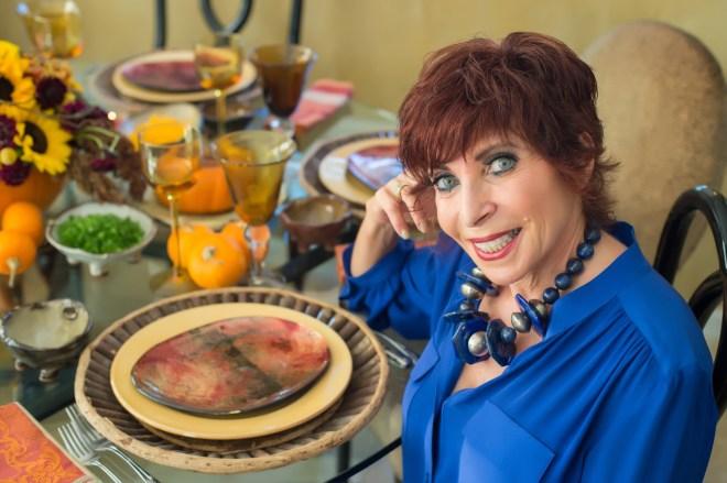 Birmingham Magazine and Kathy G Cookbook photo shoot