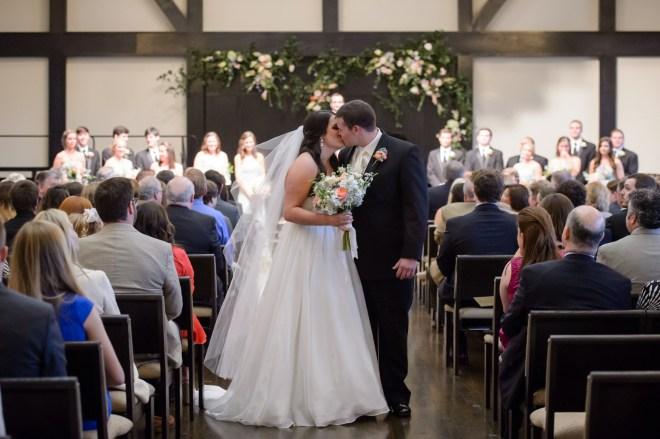 Kathryn & Jackson's March 2015 Birmingham Alabama Wedding