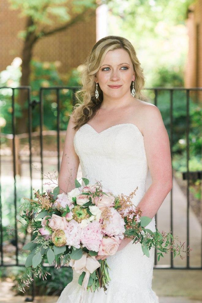 Shannon & Joseph's Auburn Wedding, Auburn United Methodist Church & Julie Collins Smith Museum of Fine Art