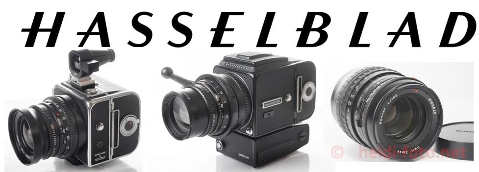 Hasselblad Kamera Ankauf