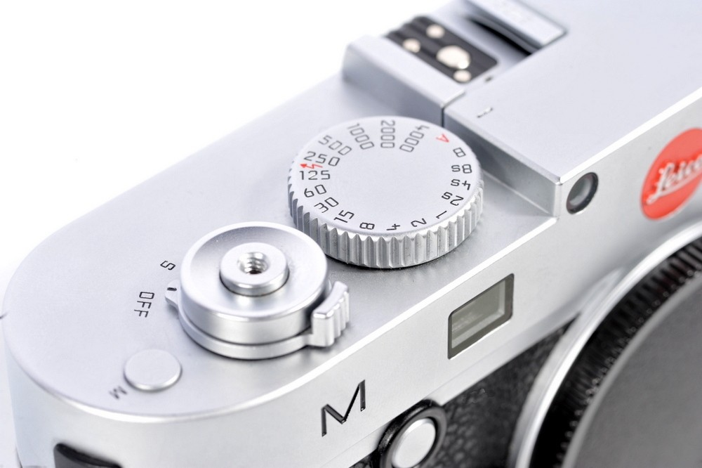 Leica- Ankauf