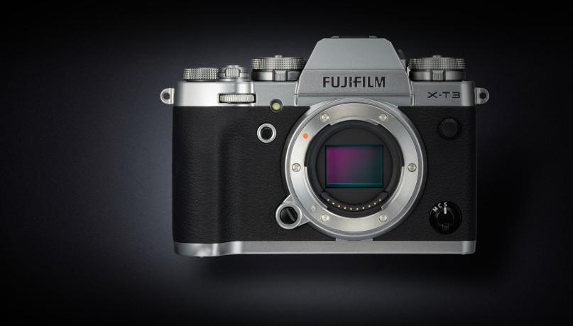 Fuji X-T3 - jetzt vorbestellen!