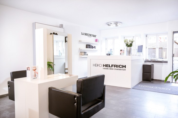Salon Heiko Helfrich Esslingen
